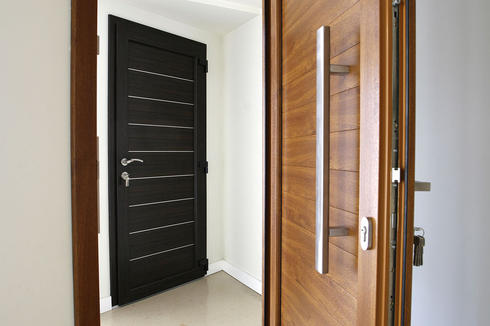 composite doors leicester