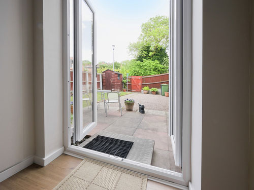 Upvc patio doors leicester upvc sliding door prices online for French doors that slide open