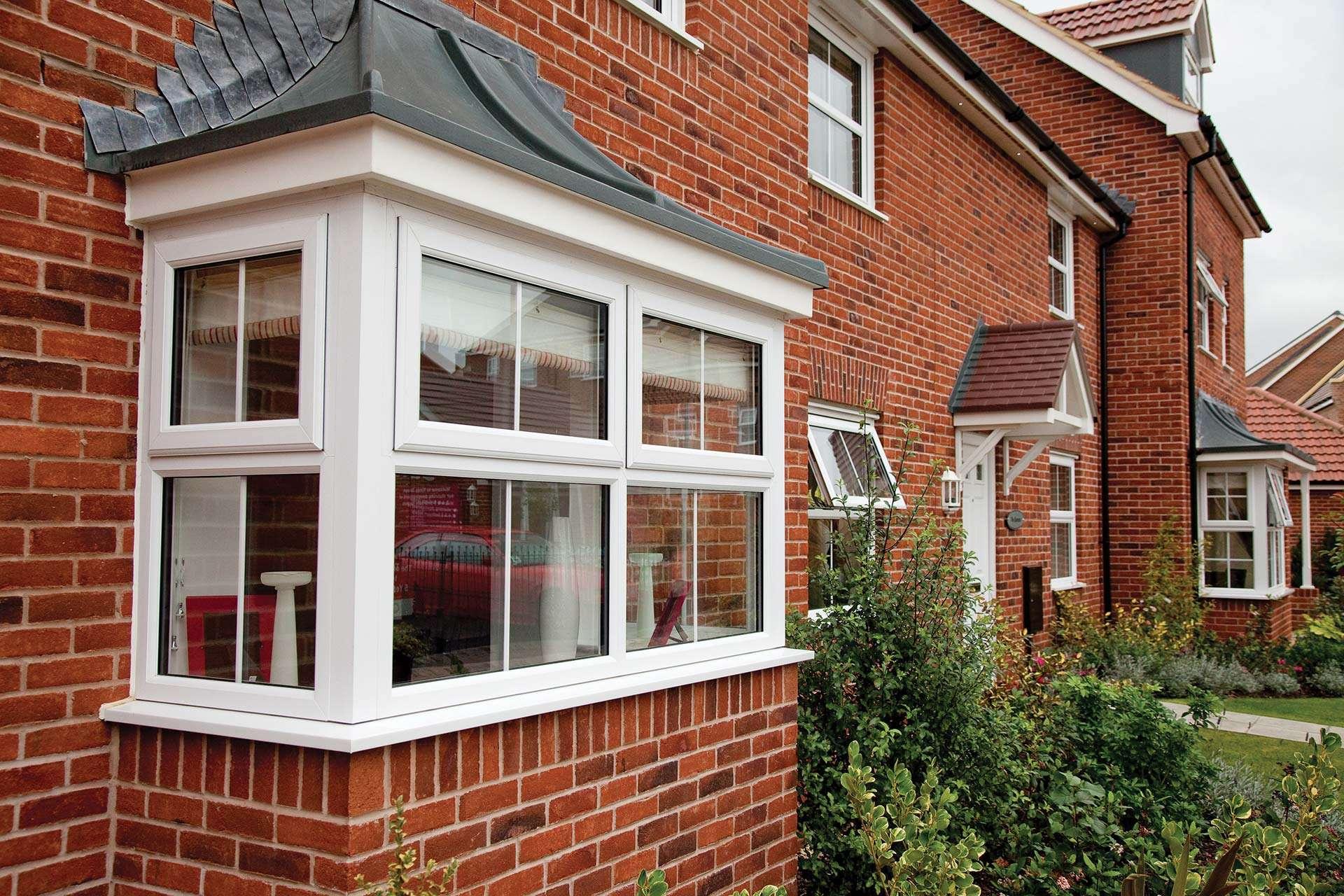 windows Leicestershire