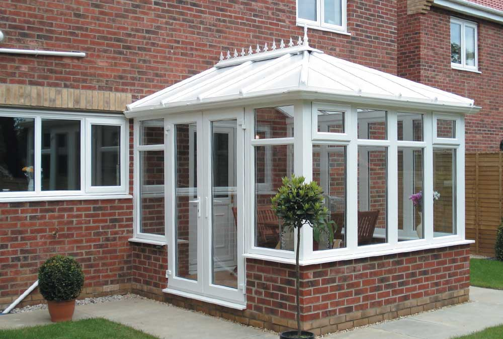 Conservatories Leicester Coalville Hinckley Free Online