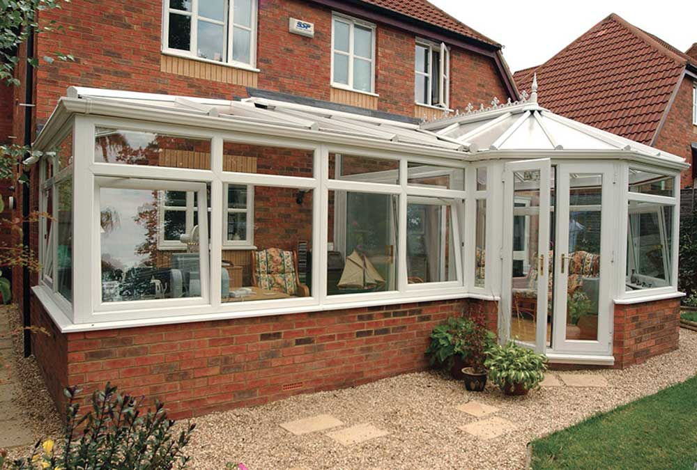 Bespoke Conservatories Prices