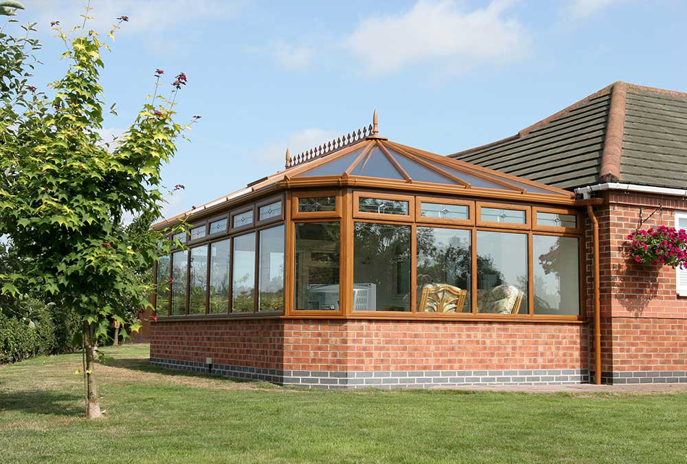 Victorian Conservatories Prices