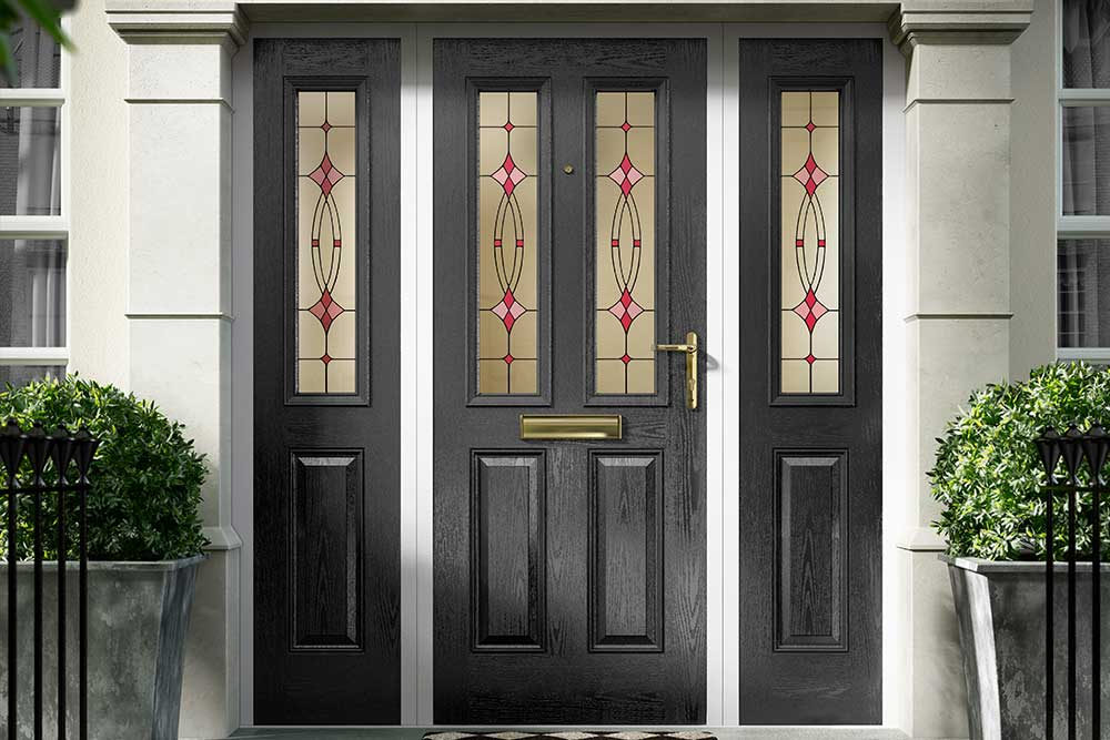 Composite Doors Leicester : doors leicester - pezcame.com