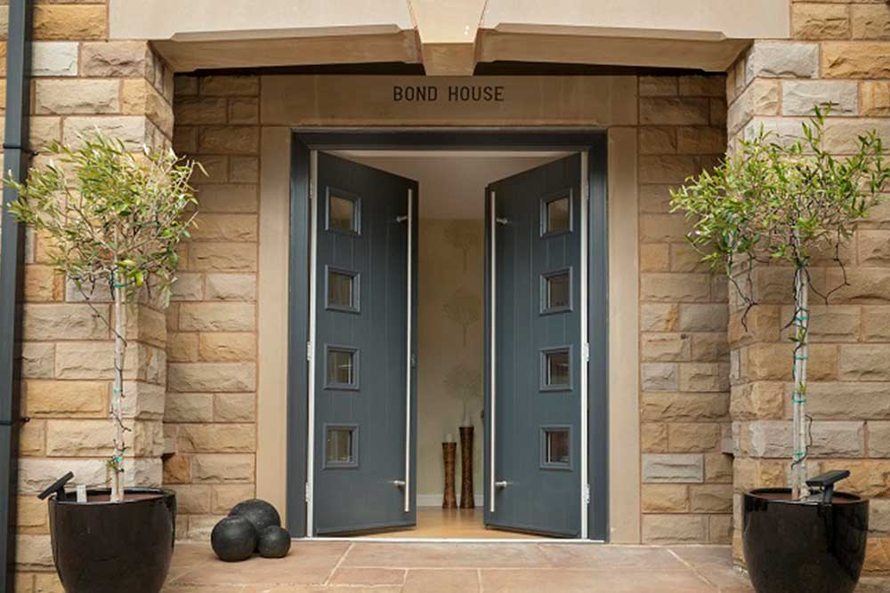 Composite Doors Leicester & Composite Doors Leicester Online Composite Door Prices